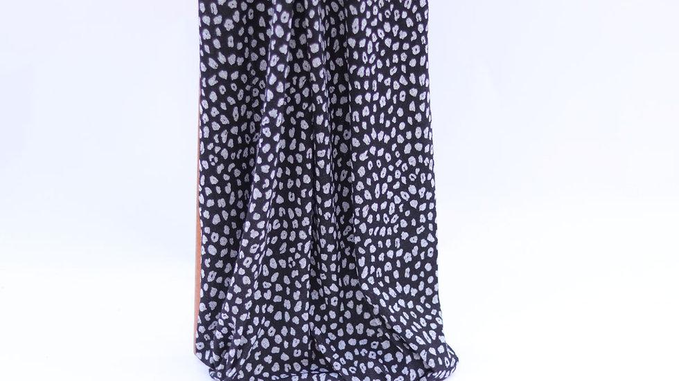 Sophie Sweater Knit Black