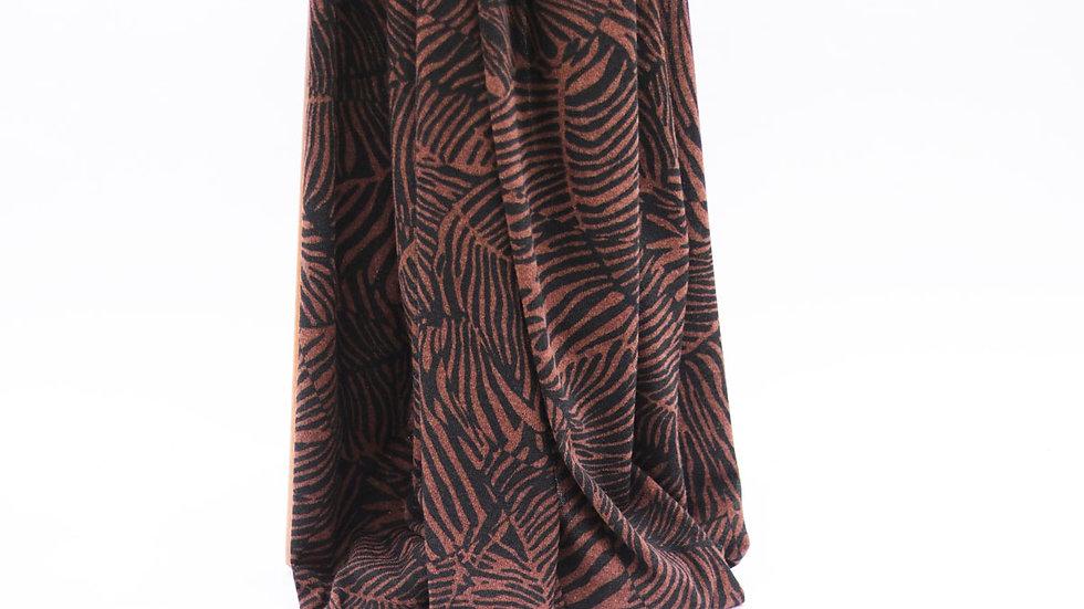 Sophie Sweater Knit Mocha