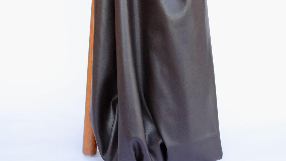 Wonder Leather Dark Chocolate
