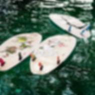 サーフボードブランド|EVOVE