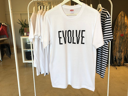 EVOLVE Tシャツ
