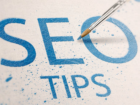 3 Tips to Get You Started on Creating an SEO Strategy