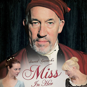Miss In Her Teens poster
