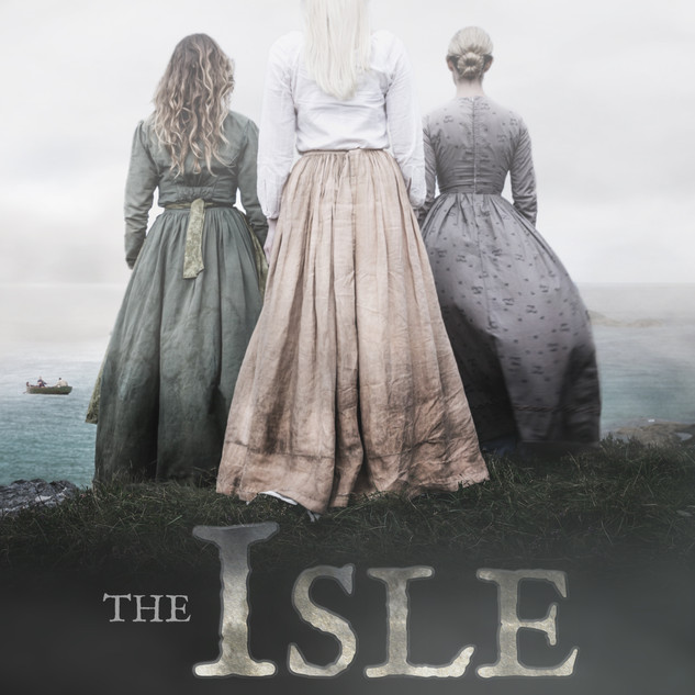 The Isle Poster