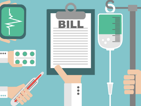 Six Things Employees Should Know about Surprise Medical Bills