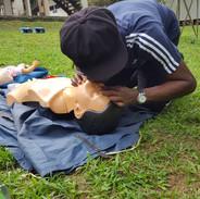 CPR assesment