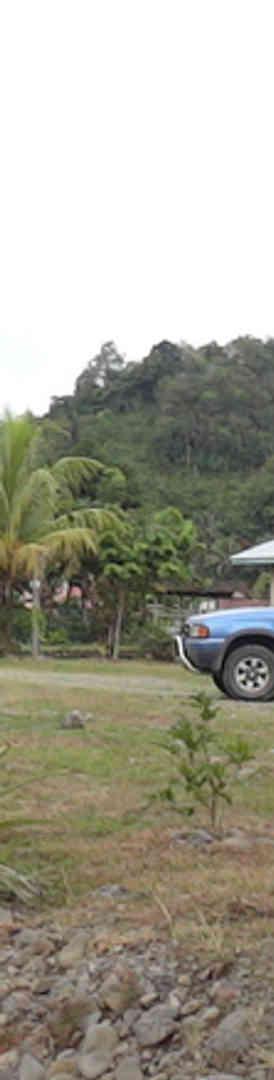 Tambatuon resthouse