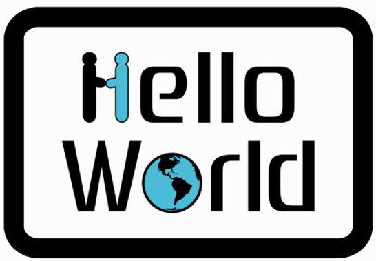 Hello World תרומה לקהילה