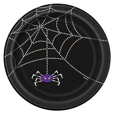 """Teller """"Spinne"""""""