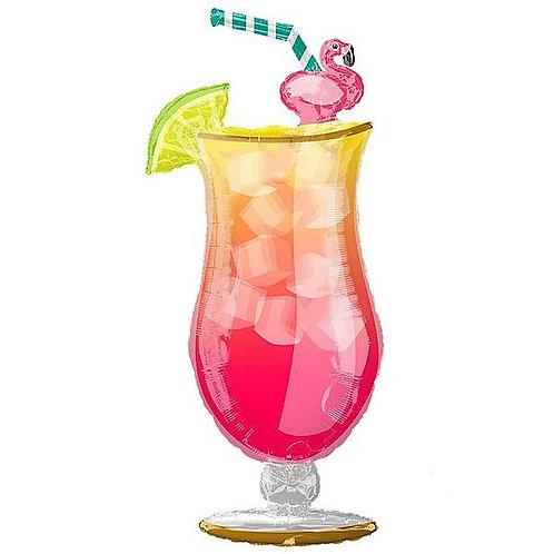 XXL-Folienballon Cocktail II