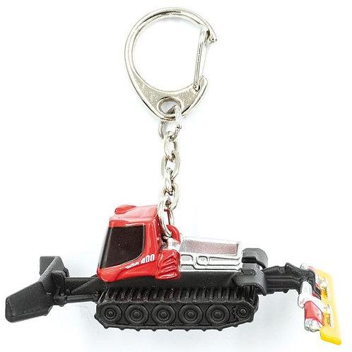 Schlüsselanhänger Pistenbully