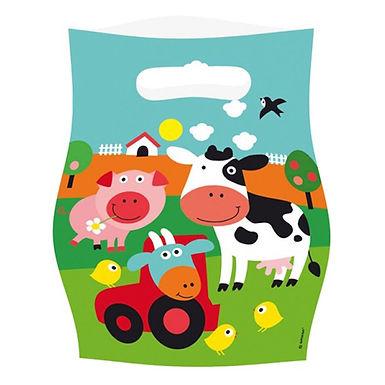 Geschenketaschen Bauernhof