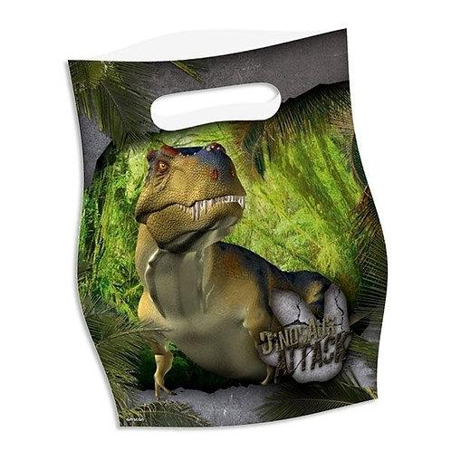 Geschenketaschen Dinosaur Attack