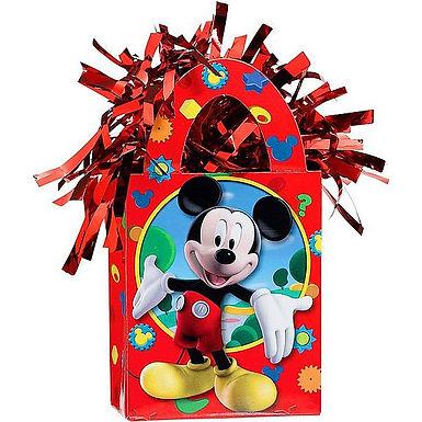 """Ballongewicht """"Mickey Mouse"""""""