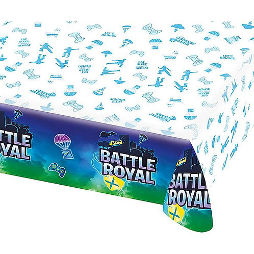 Tischdecke Battle Royal
