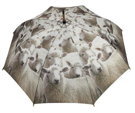 """Regenschirm """"Schafe"""""""