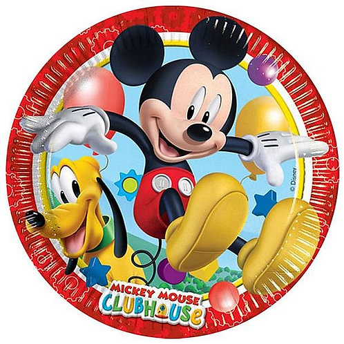 Teller Mickey Mouse Clubhouse