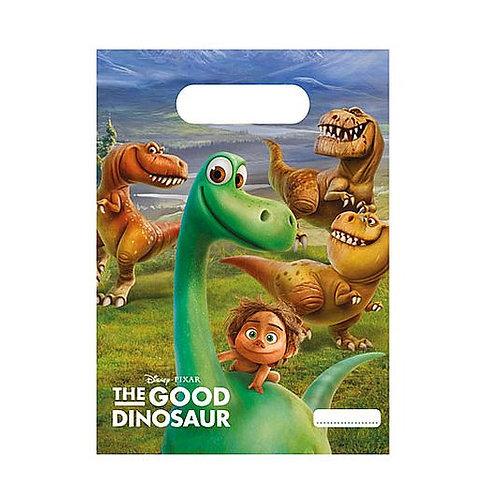 """Geschenketaschen """"The Good Dinosaur"""""""