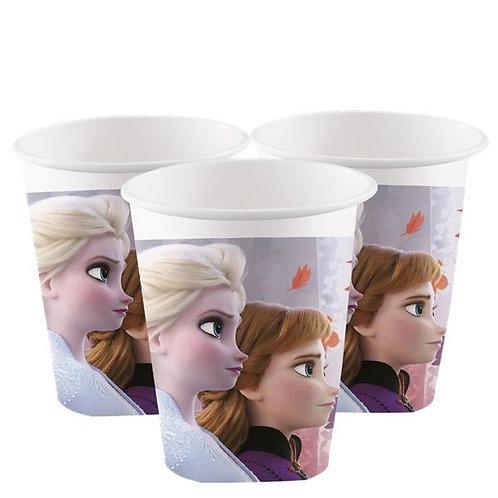 Becher Frozen II