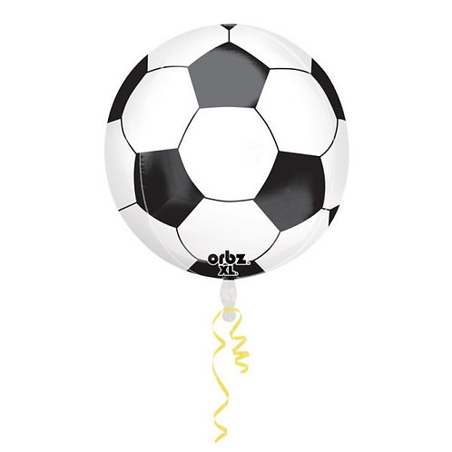 """ORBZ Ballon """"Fußball"""""""
