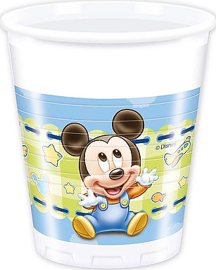 Becher Mickey Mouse Baby