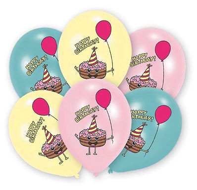 Ballons / Latexballons / Motivballons