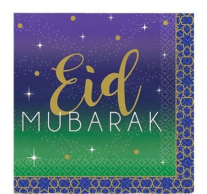 Religiöse Feste / Eid Mubarak
