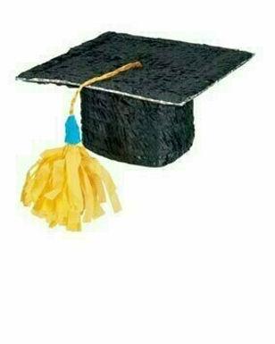 Pinata Graduation-Hut (leer)