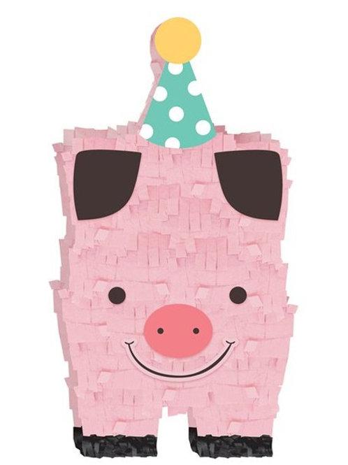 Party-Schweinchen
