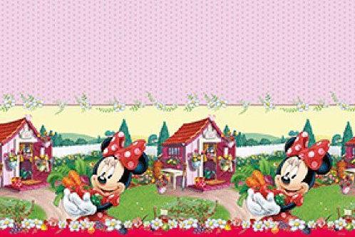 Tischdecke Minnie Mouse