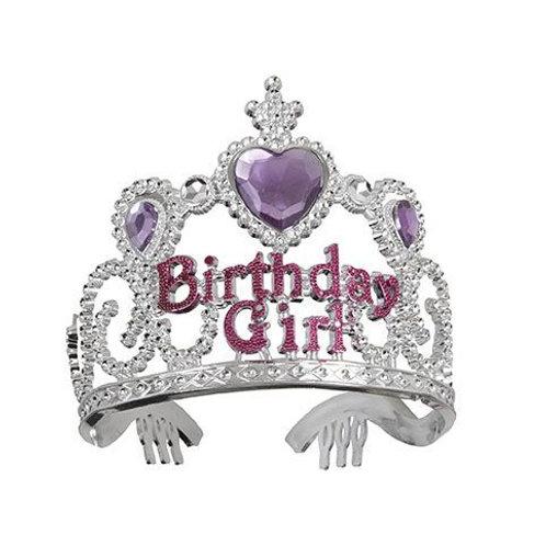 Krone Birthday Girl