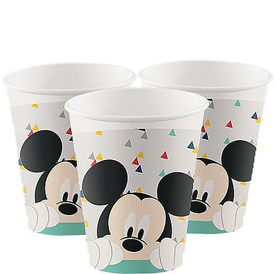 Becher Mickey Mouse