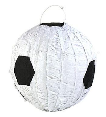 Pinata Fußball (leer)