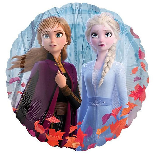Folienballon Frozen II