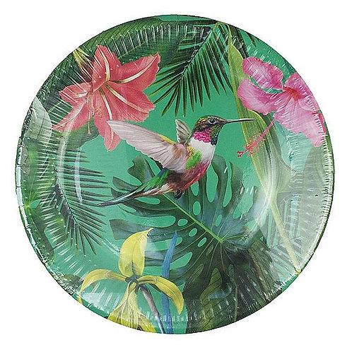 Teller Tropical