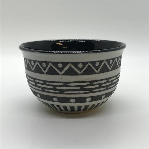Small Tribal Bowl