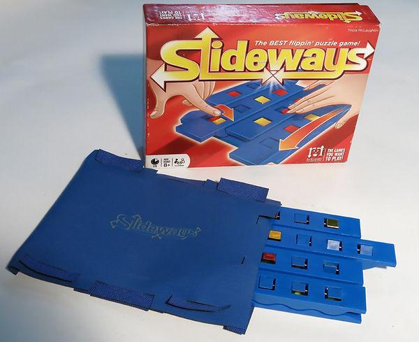 slideways game