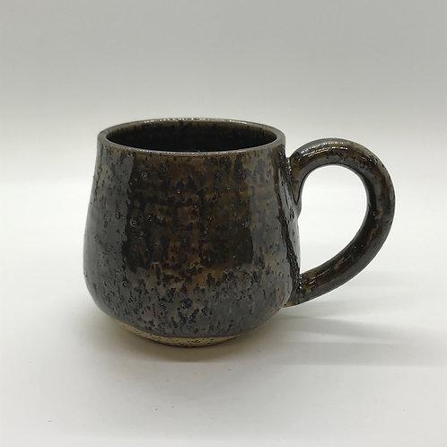 Speckled 'Gilded' Mug