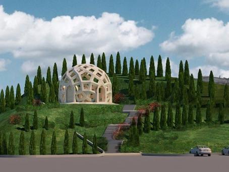 15 Temmuz Şehitler Anıtı yarın açılacak.