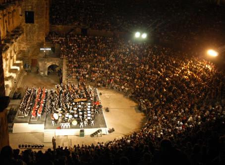 Aspendos Tiyatrosu Kaça İhale Edildi