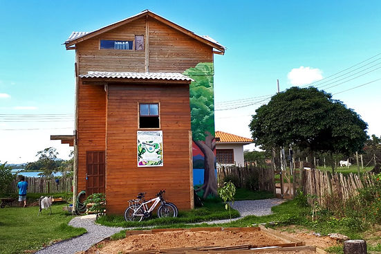hostel ovolactovegetariano praia do rosa ibiraquera