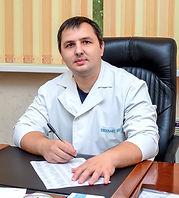 Проктолог в Херсоне Давид Леванович Табидзе