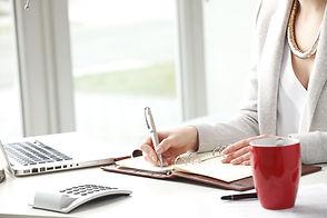 Stress Management/Planning
