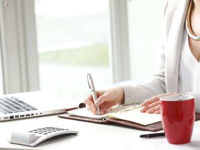 Small business bookkeeping for beginners