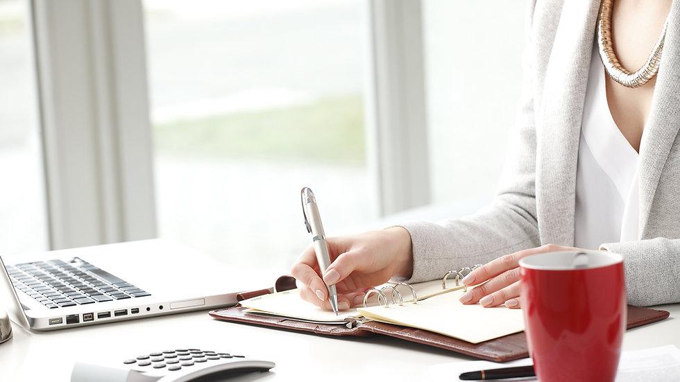 Sample 2018 Nonprofit Executive Compensation Report