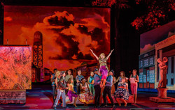 All Shook Up - the MUNY