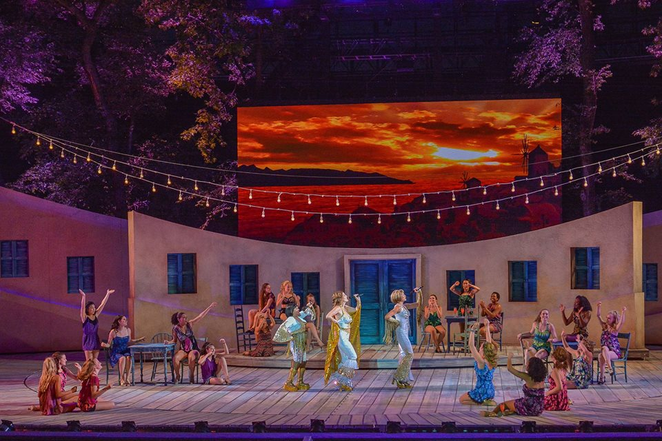 Mamma Mia! - the MUNY