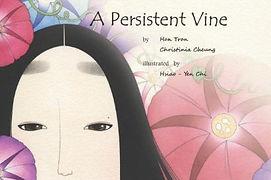 volotot a persistent vine hsaio-yen chi childrens book moonbeam award winner