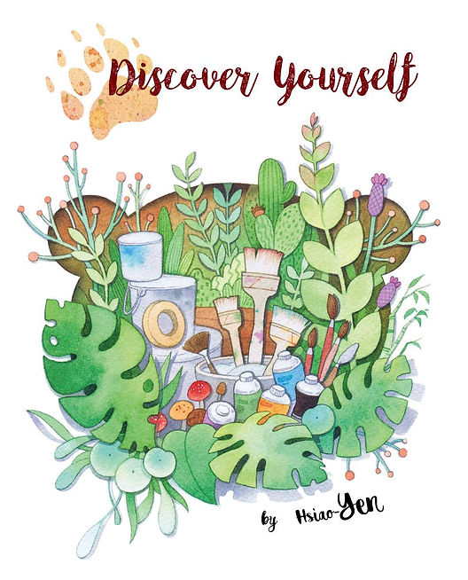 Hsioa-yen chi Discover Yourself