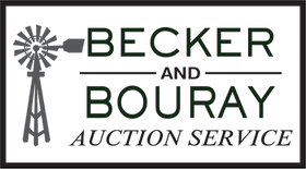 becker and bouray, becker and bouray auction service, becker bouray auction